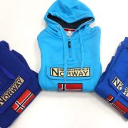 Portada Geographical Norway
