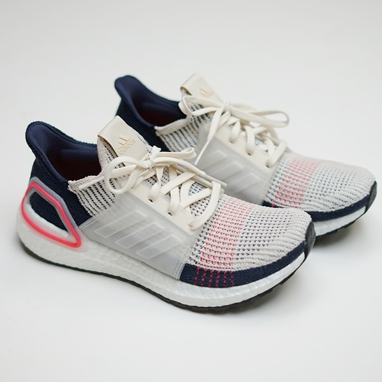 Zapatillas Adidas Ultraboost rosa