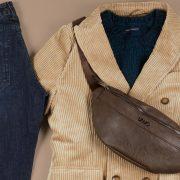 Abrigo Gutteridge, jersey AD, lo demás de Liujo