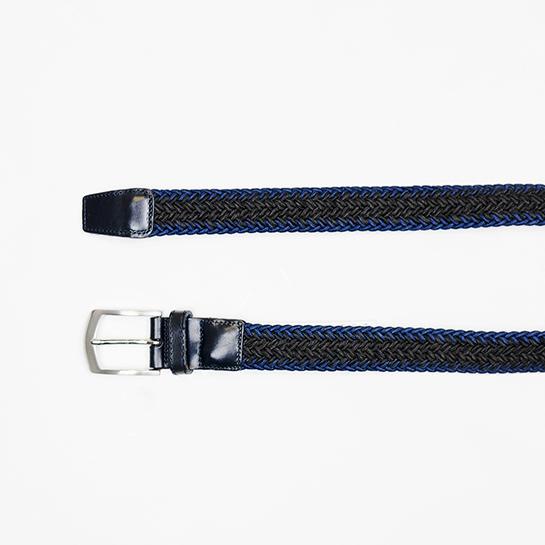 Cinturón de Adolfo Domínguez precio original: 49,00€ / Precio outlet: 19,00€