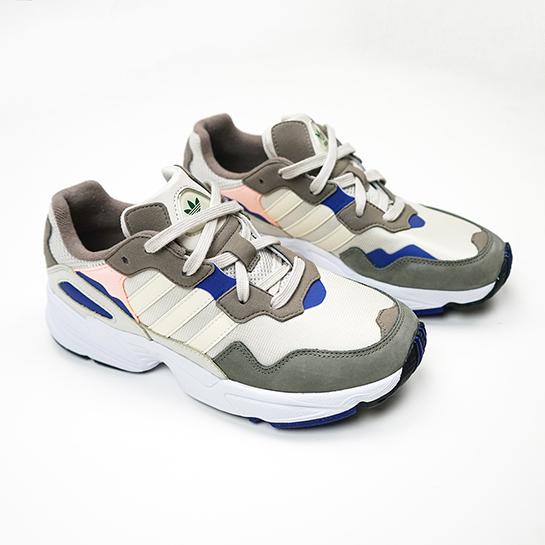 Precio original zapatillas Adidas: 99,95€ / Precio outlet: 49,95€
