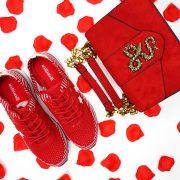 accesorios rojos BODEG+ôN3