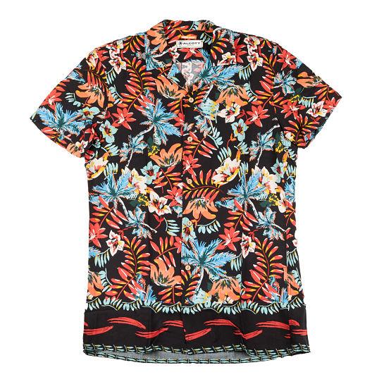 Camisa Alcott