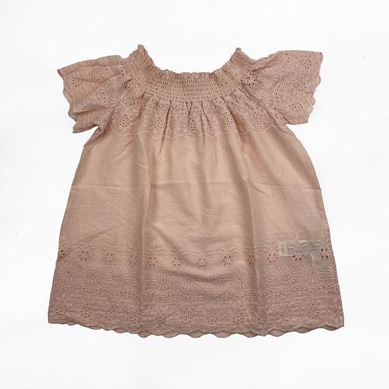 Blusa Rosa de Fiftty