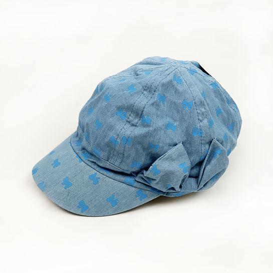 Gorra infantil de Krack