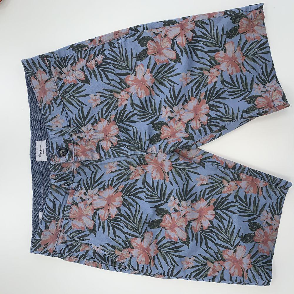 Pantalón azul de Pepe Jeans