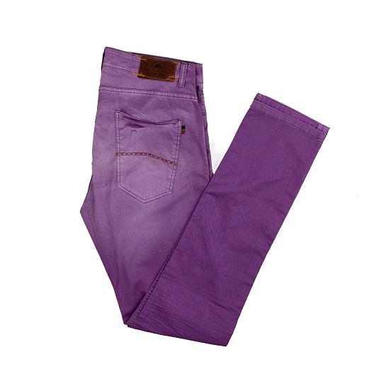 Jeans de Código Denim