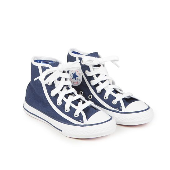 Converse Azules