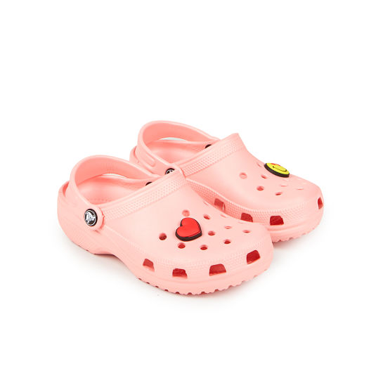 Crocs Rosas