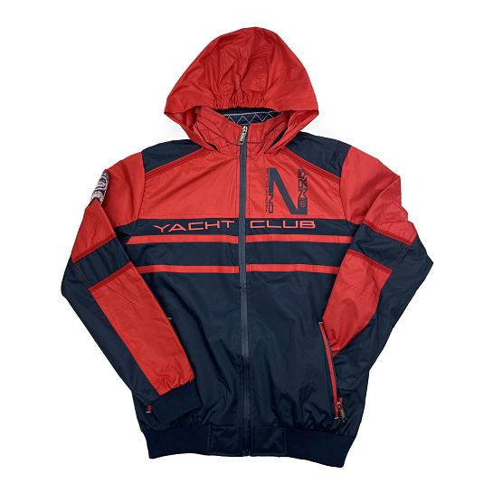 Chaqueta de Norway