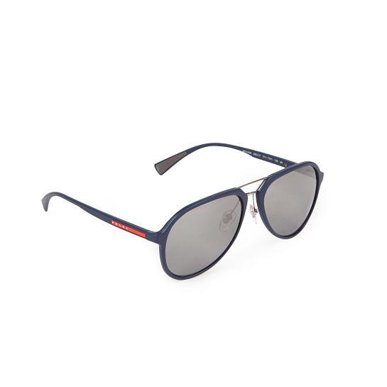 Gafas de sol azules de Sunglass Hut
