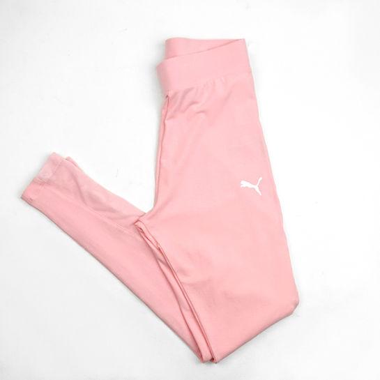 Mallas rosa de Puma