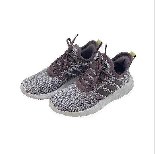 Zapatillas grises de Adidas