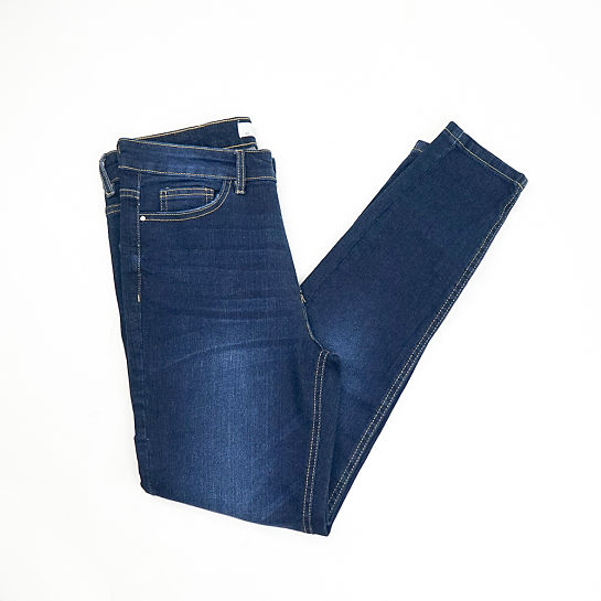 Jeans azules de Fifty Factory