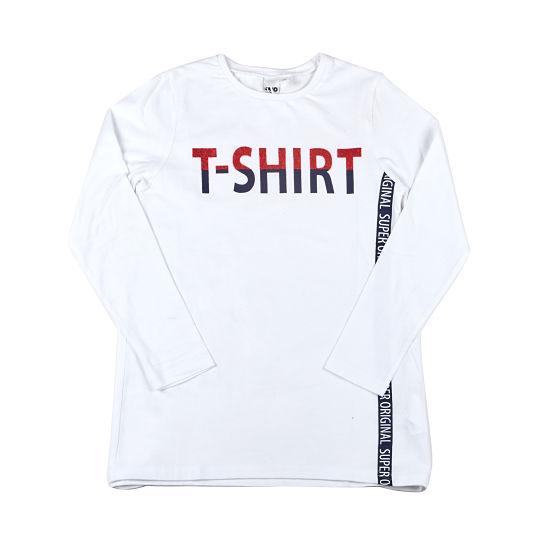 Camiseta de IDO