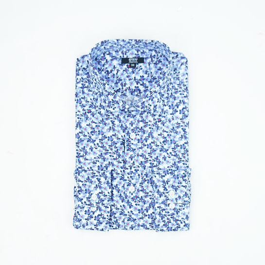 Camisa floral de Jerem