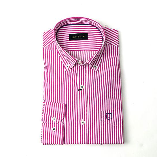 Camisa de Suits Inc