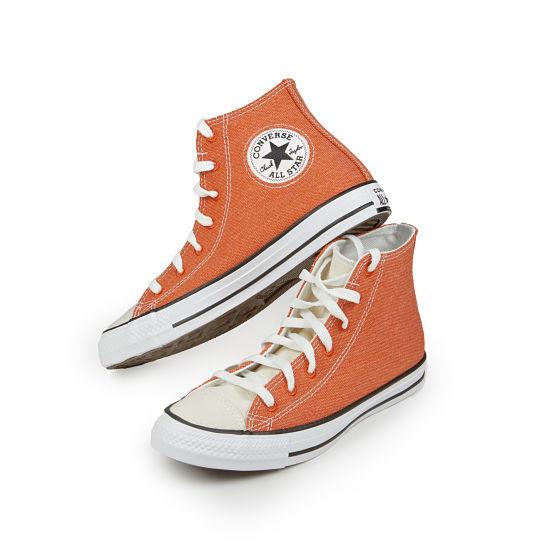 Zapatillas bicolor de Converse
