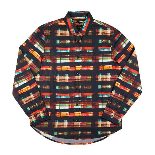 Camisa estampada de Desigual