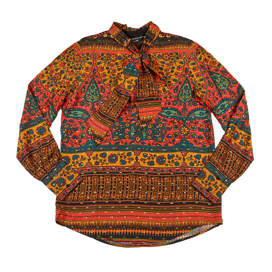 Camisa de Desigual x Lacroix