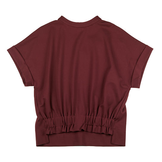 Camiseta de Javier Simorra
