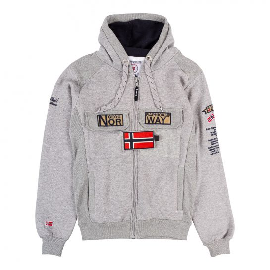 Sudadera norway
