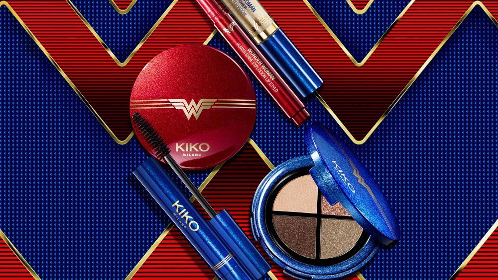 Wonder Woman de KIKO-destacada