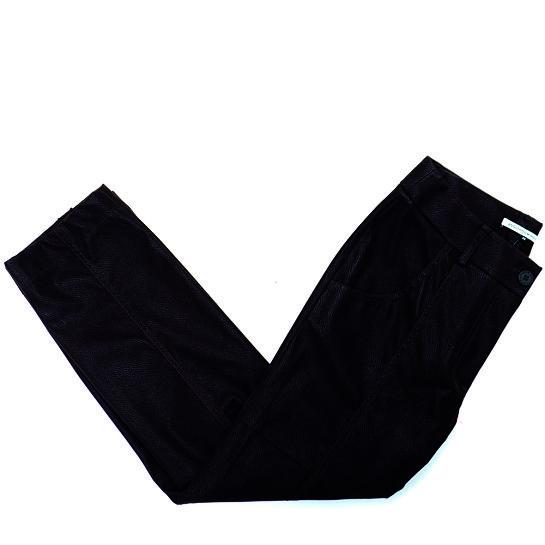 Pantalones negros de Adolfo Domínguez