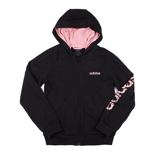 Sudadera negra de AdidasSudadera negra de Adidas