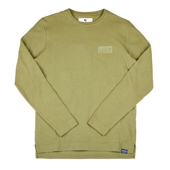 Jersey verde de Garcia Jeans