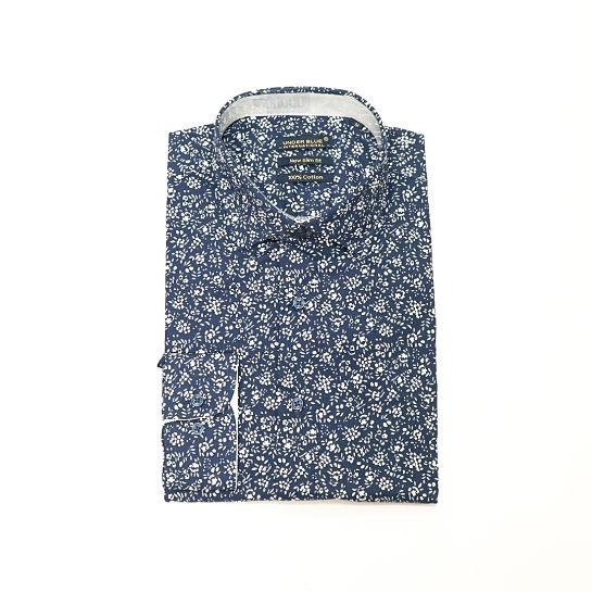 Camisa de flores de Under Blue