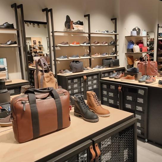 Nueva tienda ECCO en Getafe Style Outlets