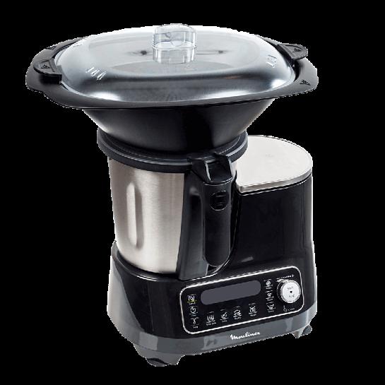 Robot de cocina de Home & Cook