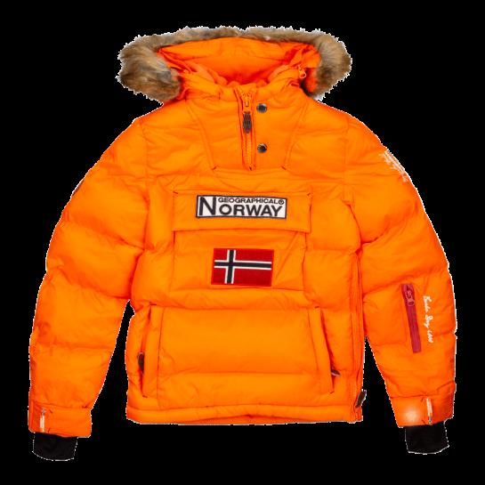 Abrigo de Geographical Norway